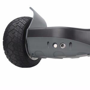 Hoverboard Hummer todo terreno