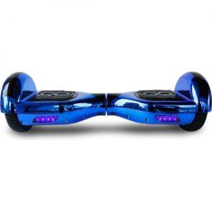 Hoverboard 6.5 Pulgadas Azul Metalizado