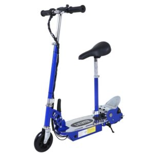 Patinete Electrico 6.0 Inch Azul