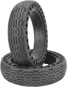 Neumático macizo