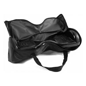 Bolsa de Transporte para Hoverboard 6.5 Pulgadas Negro